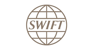 SWIFT international incoming and outgoing transfers